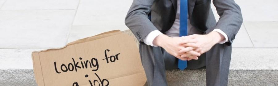 Arbejdsløs leder efter job - jobsøgning og a-kasse