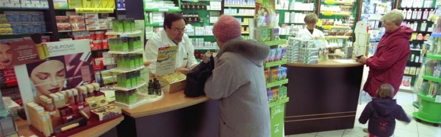 Køb på et online apotek