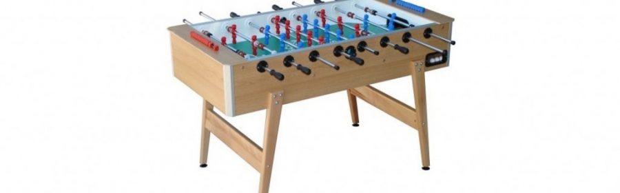 Tysk bord til bordfodbold