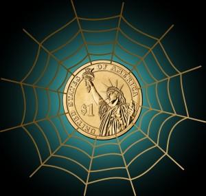 Forbrugslån kan være som et spindelvæv man let bliver fanget i